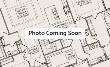 Chestnut colorado custom home Floor Plan