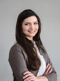 Dani Jones - NoCo Custom Homes Selections Coordinator