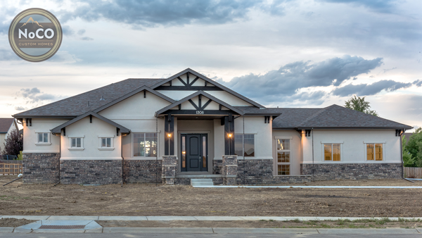 NoCo Custom Homes - Timeline to build your home