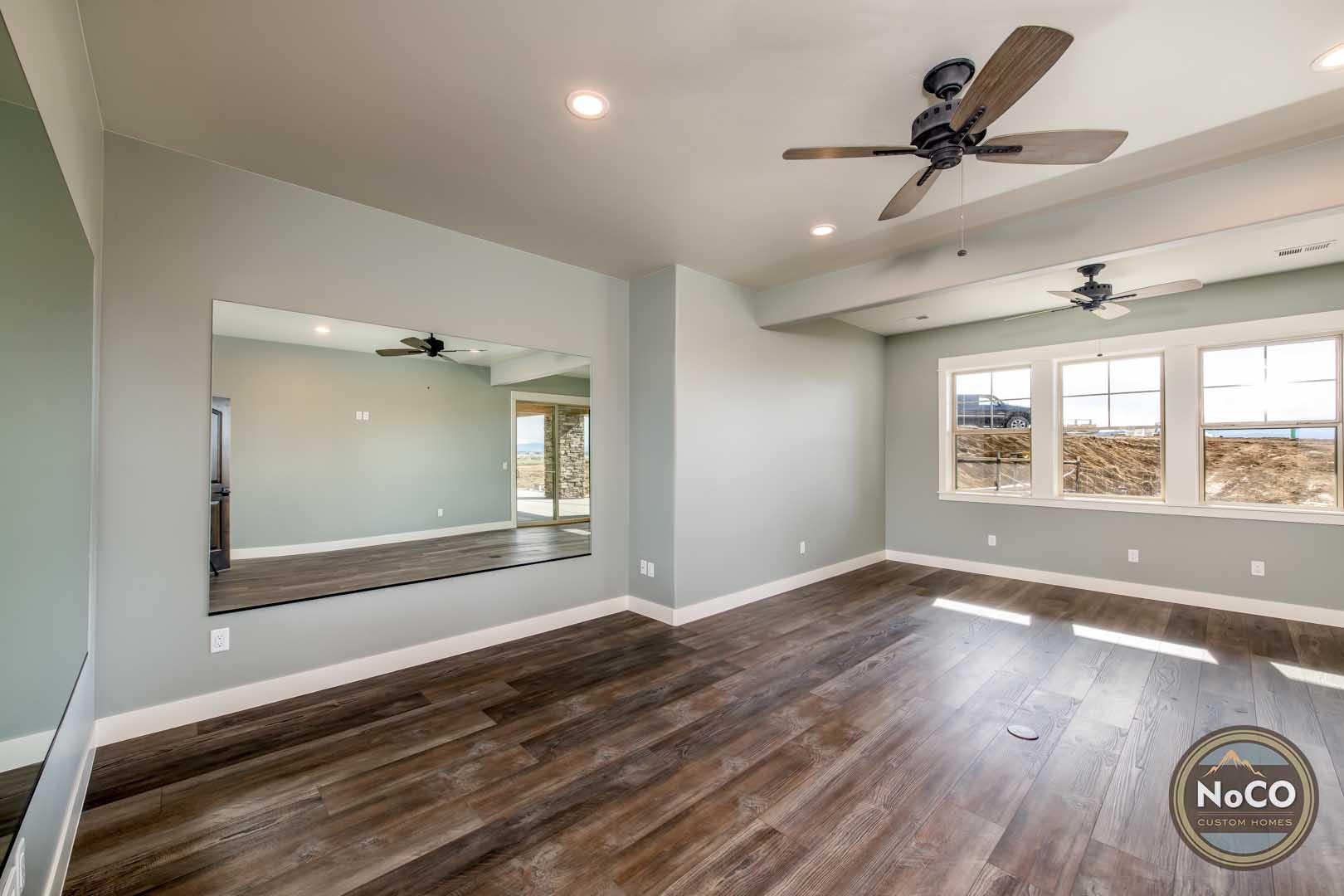 colorado custom home studio