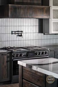 colorado custom kitchen dacor appliances