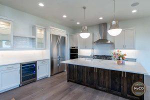 visual comfort kitchen island lighting